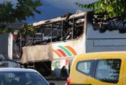 6 die in Bulgaria as bus carrying Israelis bombed