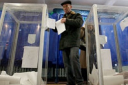 Hereha asked the Parliament to appoint the Kyiv mayor election