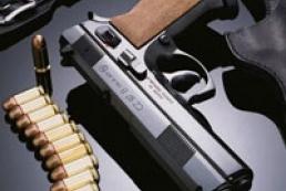 Double murder in Kyiv