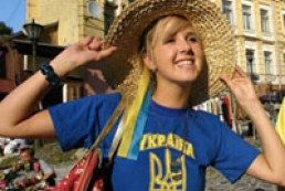 Tourists massively come to Ukraine after Euro