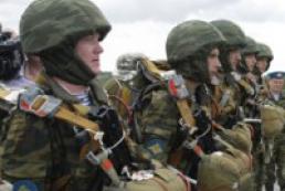 Ukrainian-Belarusian-Russian exercises start in Mykolayiv region