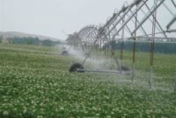 Agriculture Ministry reconstructs the irrigation systems
