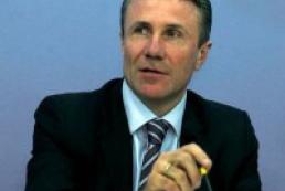 Bubka elected the IOC Executive Board member