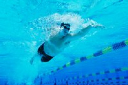 Ukrainian swimmers 'swim by' the Olympics' finals