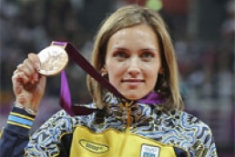 Athlete wins fifth bronze at Olympics for Ukraine
