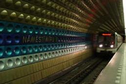 Kyiv metro trains will run more often in winter