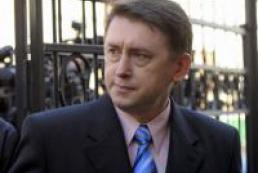 Melnychenko asks not to extradite him to Ukraine