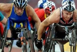 155 Ukrainians to take part in the Paralympics Games in London