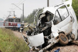 In Ukraine two thousand people killed in road accident for six months