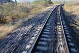 Hot rails: Rail track becomes longer in hot weather