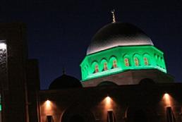 How Kyiv celebrates Ramadan