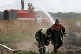 Azarov offers to create mobile fire teams