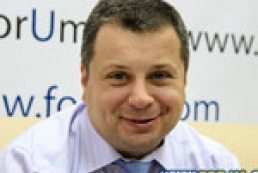 Stasevski: Regulator must be transparent and predictable in his actions