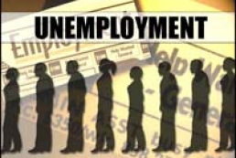 Almost half a million unemployed live in Ukraine