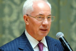 Azarov: Olympians should set an example for youth