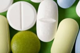 Sale of drugs containing codeine limited in Ukraine