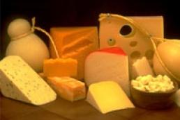 Russia boycotts Ukrainian cheese again