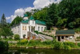 Mysterious places of Kyiv:  Tserkovshchyna tract