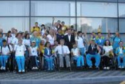 Cabinet increases number of scholarships for Paralympians