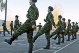 Number of recruits to fall by eight thousands this year