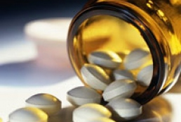 Ukraine banned advertising of drugs without prescription