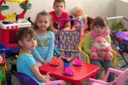 Ukrainians to forget about queues for kindergartens, minister hopes