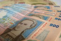 Ukrainian average wage increased by 42 hryvnia