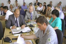 Proposals to implementation of language law in Crimea working out