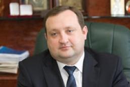 Arbuzov ranks higher than the ECB chairman