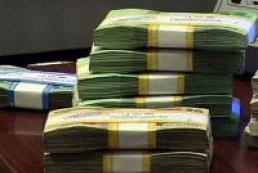 Hryvnia counterfeiting methods are very primitive, deputy head NBU says