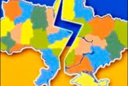 MPs splitted Ukraine adopting the language law, Kravchuk considers