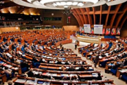 PACE to give forecast of Ukraine's future