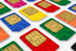 Ukrainians may be obliged to buy SIM cards with passport