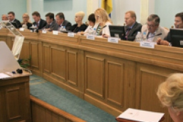 CEC determines priorities of granting air time for campaigning