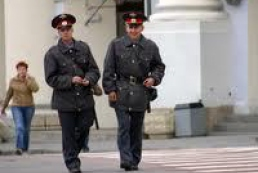 60 thousand policemen to protect public order on election day