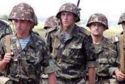 Armed Forces of Ukraine strength decreased twofold
