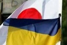Klyuyev: Ukraine strengthens cooperation with Japan