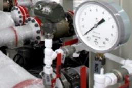 Ukraine reduced gas transit to EU