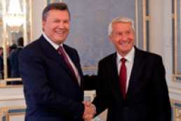 Yanukovych: Ukraine actively working to meet its commitments to the Council of Europe