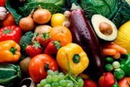 Ukraine expects nine million tons of vegetable harvest