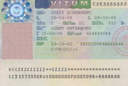 Czech Embassy resumes issuance of short stay visas
