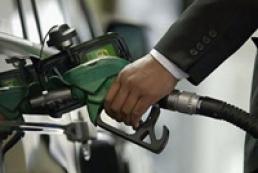 Gasoline price won't go up