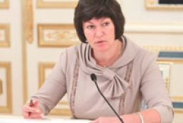 Akimova: State budget 2013 requires deep revision