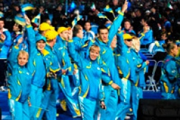 Safiullin: Ukraine funded its team fully for Paralympics-2012