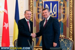 Ukraine, Turkey to sign FTA agreement by the year's end