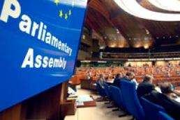 PACE representatives to visit Ukraine next week
