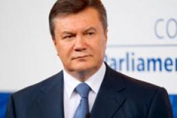 Kyiv prepares Yanukovych's visit to the USA