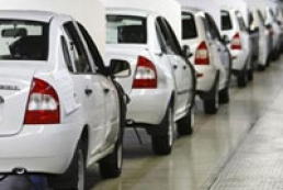 Ukraine offers Russia mutual cancellation of vehicle recycling tax