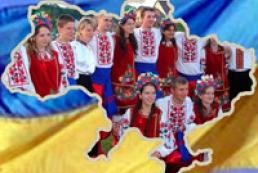 Ukraine's population decreased by 36 thousand