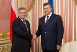 Yanukovych: European integration remains a priority of Ukraine's foreign policy